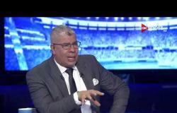 معايير اختيار مدرب منتخب مصر الجديد - مؤمن سليمان