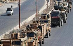 تركيا: بدء العمليات المشتركة مع واشنطن تمهيدا للمنطقة الآمنة