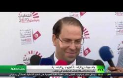 تونس   جدل مرشحي الرئاسة مزدوجي الجنسية