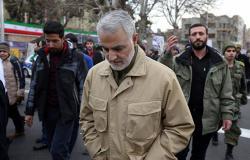 صحيفة عبرية: الهجوم على سوريا رسالة قوية لقاسم سليماني