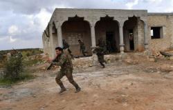 """فيديو.. كيف فاجأ الجيش السوري """"النصرة"""" بكسر تحصينات وأنفاق"""