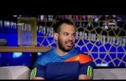 مساء dmc -  أبطال مصر في الألعاب البارالمبية .. قصص نجاح رغم الإعاقة