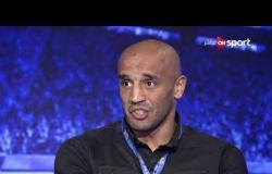 عبد الرحمن عرابي بطل الملاكمة يتحدث عن مشواره بدورة الألعاب الإفريقية