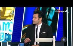 محمد أبوالعلا: بيراميدز ليس لديه أي عائق للفوز بكأس مصر
