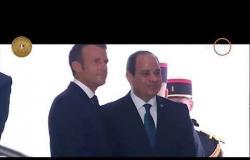 اليوم - علاقات مصر الخارجية رؤية شاملة وأهداف مشتركة