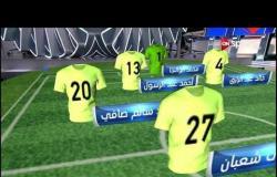 عبدالظاهر السقا: مباراة نصف النهائي كأس مصر صعبة جدا على بيراميدز وبتروجت لديهم فرصة للفوز
