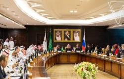 وزير روسي: 500 مليون دولار التبادل التجاري الزراعي مع السعودية