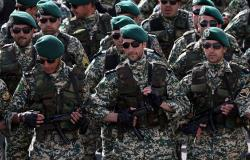 أول تعليق عراقي على وجود قاعدة عسكرية إيرانية على الحدود مع سوريا