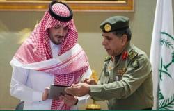 السعودية..تدشين خدمة تمديد تأشيرة الزيارة التجارية ضمن عدد من الخدمات