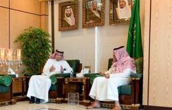 """""""نزاهة"""" و""""ديوان المحاسبة"""" بحثان تعزيز مكافحة الفساد بالسعودية"""