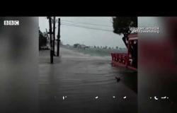 إعصار دوريان: لماذا لم يتجه للولايات المتحدة؟