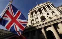 نشاط الخدمات في المملكة المتحدة يتراجع بأكثر من التقديرات