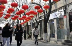 ارتفاع نشاط الخدمات في الصين لأعلى مستوى بـ3 أشهر