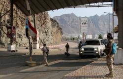 """""""أنصار الله"""" تعلن السيطرة على مواقع قبالة منفذ حدودي مع السعودية في حجة"""