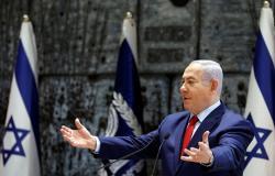 نتنياهو: التأييد لإقامة علاقات مع إسرائيل يتزايد بين الشعوب العربية