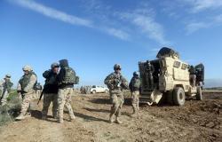 """نائبة عراقية تكشف الدعم الأمريكي لـ""""داعش"""""""