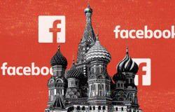 روسيا تتهم جوجل وفيسبوك بالسماح بنشر دعاية سياسية خلال انتخابات محلية