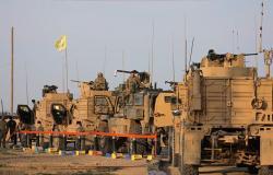 قوات التحالف الدولي تختطف 4 مدنيين في ريف دير الزور السورية