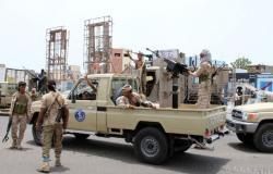 مقتل مسلح من قوات المجلس الانتقالي في أبين جنوبي اليمن