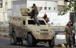 القوات الإماراتية تنسحب من قصر معاشيق الرئاسي في عدن