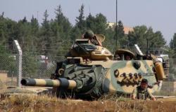 الخارجية السورية: الخطوة التركية الأمريكية انتهاك سافر وعدوان بكل معنى الكلمة
