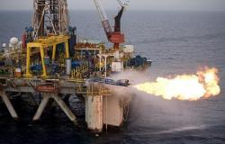 """""""شرق المتوسط"""" توقع اتفاقا لاستخدام مرفأ لتصدير الغاز الإسرائيلي إلى مصر"""