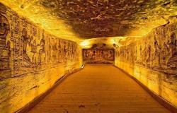"""""""مدارس الفراعنة""""... كيف كان المصريون القدماء يعلمون أبنائهم؟"""