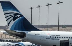 مصر تتسلم أول طائرة آيرباص إيه 220- 300 في الشرق الأوسط
