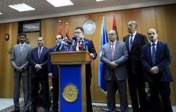 حكومة الوفاق تعلق على عقد مؤتمر صحفي للناطق باسم خليفة حفتر في أبوظبي