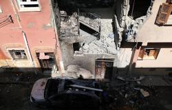 """وزيرة ليبية تكشف آخر إحصائيات """"العائلات المنكوبة"""" في عملية طرابلس"""