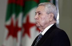 الرئيس الجزائري يتسلم تقريرا من هيئة الوساطة حول لقاءاتها مع القوى السياسية