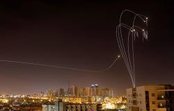 الطيران الحربي الإسرائيلي يستهدف مناطق في شمال غزة (فيديو)
