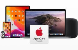 آبل توفر خيار اشتراك شهري دائم لخدمة الصيانة AppleCare+