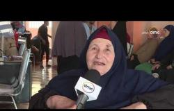 """مساء dmc- استمرار قوافل """"نور الحياة """" بالمحافظات"""
