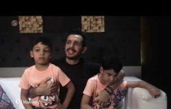 أحمد إبراهيم يكشف تفاصيل علاقته بإبنائه ويتحدث عن مشواره الفني بخلاف أنغام