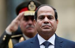"""السيسي يحذر من """"كلام خطير"""" يستهدف الجيش ويقول """"أنا شريف وأمين ومخلص"""""""
