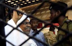 السودان... المحكمة تحذف تهمة حيازة العملة الوطنية عن البشير