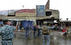 """الأمن العراقي يجهض مخططا لتنفيذ عمليات إرهابية خلال """"أربعينية الحسين"""""""