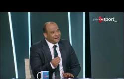 رأي وليد صلاح الدين ومحمد أبو العلا في الاستفتاءات الرياضية