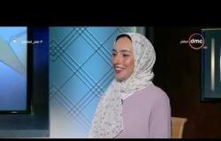 مصر تستطيع -  دارين حجازي : الرياضة بتنظلمنا وقتنا وبنحافظ علي لياقتنا وشكلنا ودراستنا