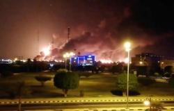 """بريطانيا: الهجوم على المنشآت النفطية السعودية """"غير مقبول بالمرة"""""""