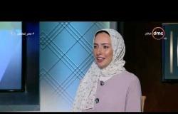 مصر تستطيع - دارين حجازي : من الأصعب المشاكل اللي بتقبلني في التجديف تيار الهواء