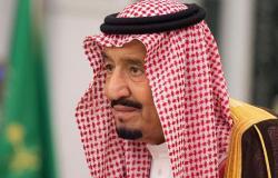 """الملك سلمان يتلقى أول اتصال من زعيم عربي بعد هجوم """"أرامكو"""""""