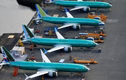 """هيئة طيران الإمارات غير متفائلة بعودة """"737 ماكس"""" العام الجاري"""