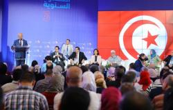 مسؤول بالجامعة العربية: مؤشرات الانتخابات التونسية تدل على إتاحة الفرصة للتعبير