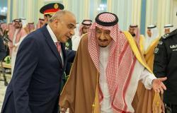 أول رد رسمي من بغداد على استخدام العراق لضرب المنشآت النفطية السعودية