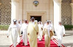 اليوم.. وزير الخارجية الكويتي يزور السعودية