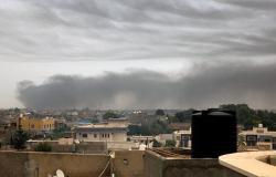 الرصاص يمنع طلاب ليبيا من الذهاب إلى المدارس