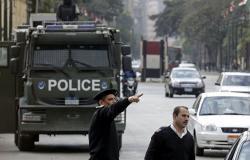 """وزارة الداخلية المصرية تعلن مقتل """"مجموعة إرهابية"""" في شمال سيناء"""