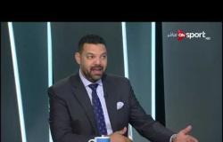 عبد الظاهر السقا: ميتشو لم يمتلك الأوراق التي تصنع الفارق على دكة الاحتياطي أمام جينراسيون